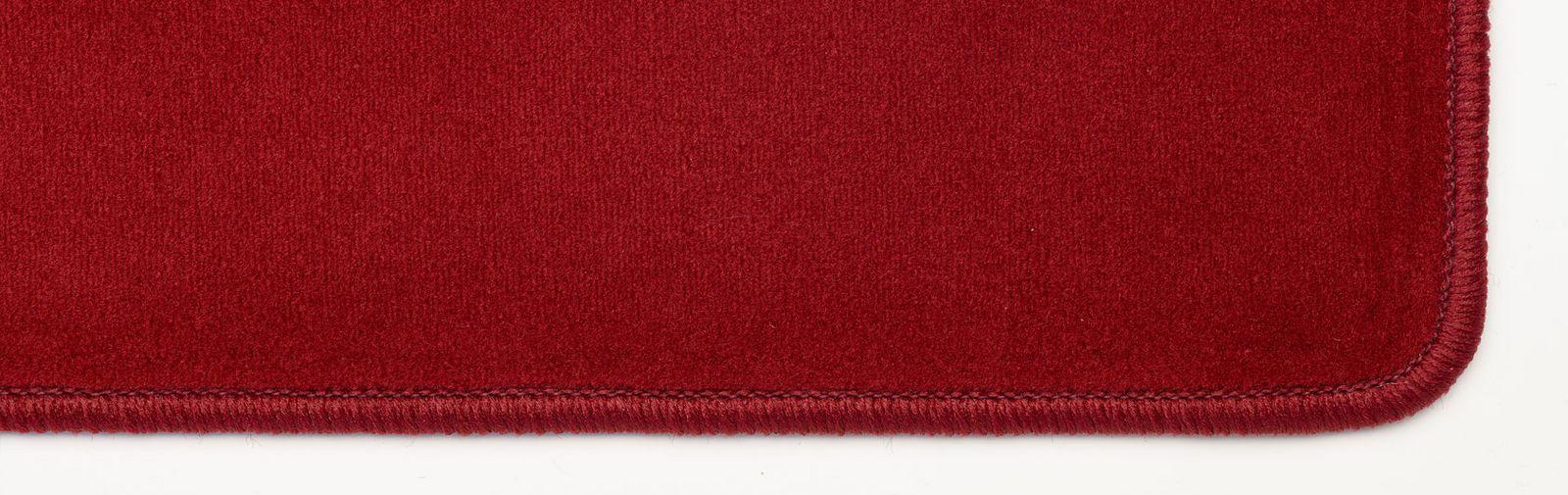 tapis d'église Capitol code couleur 12-010 couleur rouge clair