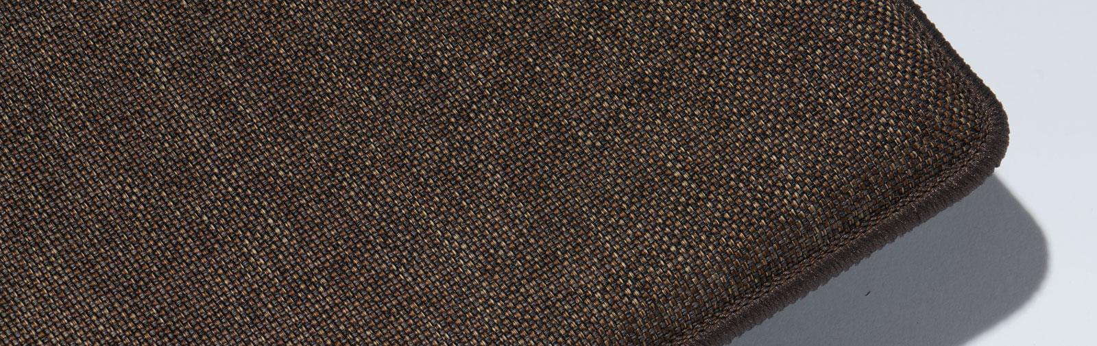 coussin Bankauflage Simplex code couleur 629 couleur brun
