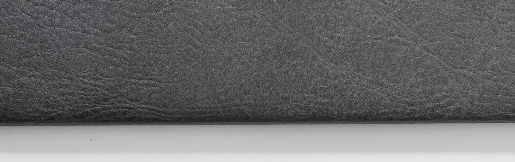 exemple agenouilloir similicuir couleur gris