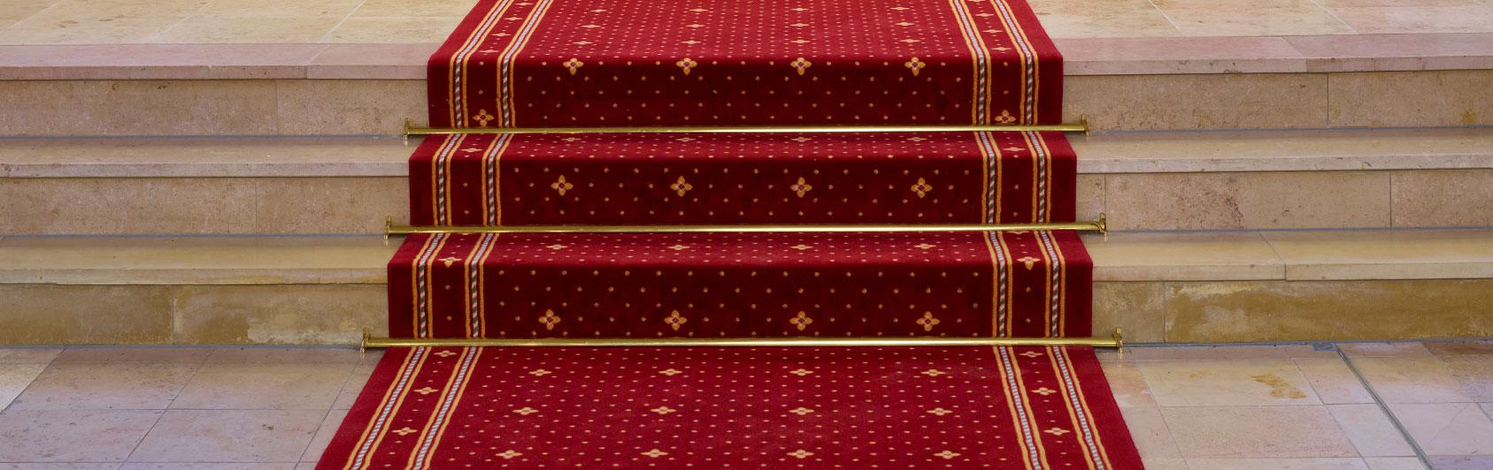 tapis d'église Capitol