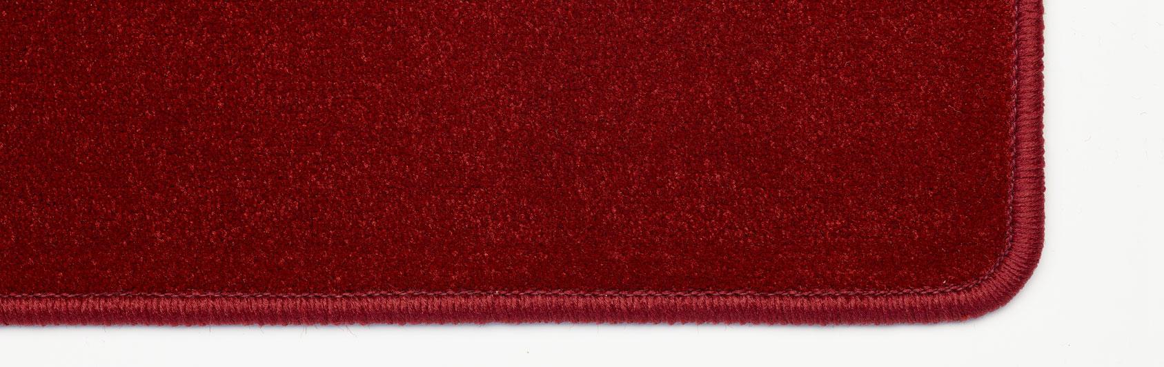 tapis d'église Capitol code couleur 12-349 couleur rouge