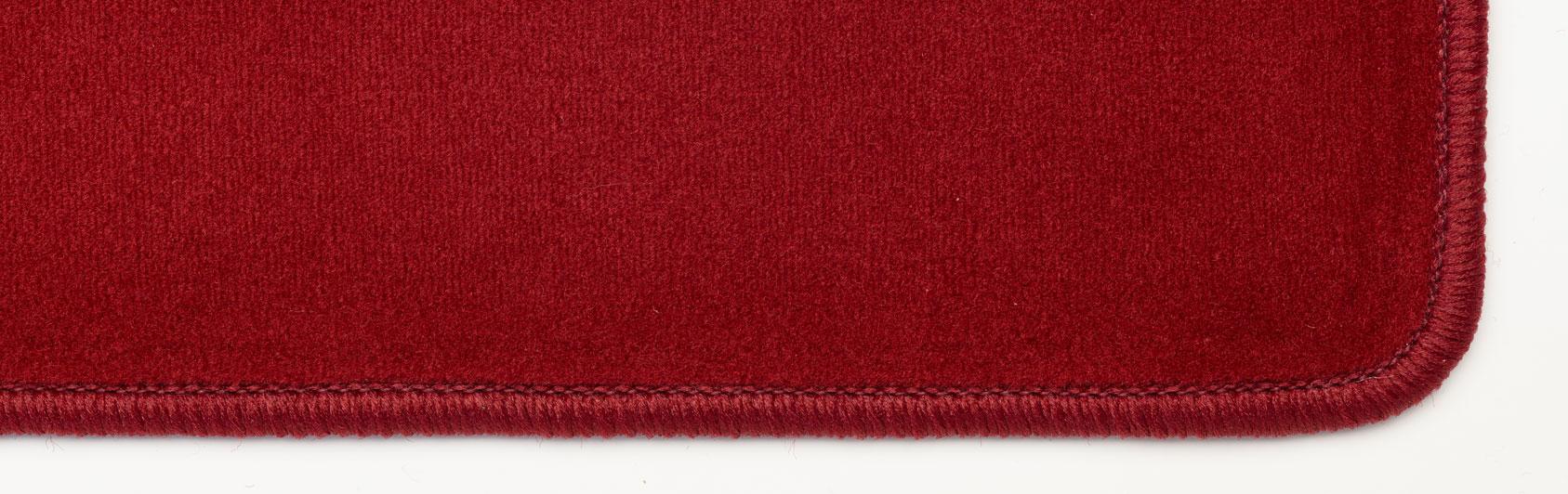 tapis d'église Velours code couleur 611 couleur rouge clair