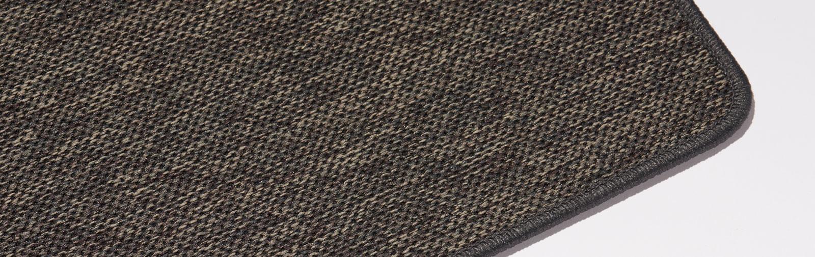tapis d'église Wave code couleur 901 couleur quartz-gris